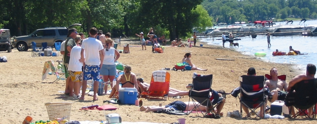 Lakeland-beach-wi