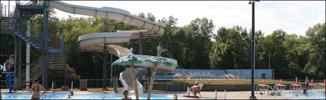 Fort Atkinson Family Aquatic Center
