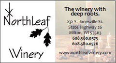 Northleaf Winery | Milton
