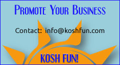 Advertise on Koshkonong