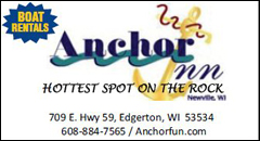 Anchor Inn | Edgerton