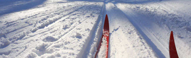 Cross Country Skiiing | Koshkonong Region