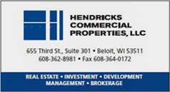 Hendricks Commercial Properties | Beloit