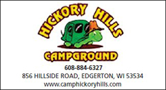 Hickory Hills Campground | Edgerton