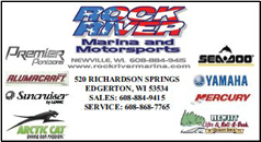 Rock River Marina and Sports | Edgerton