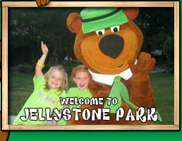 Wild West Weekend and Salsa Competition at Jellystone Park of Fort Atkinson @ Jellystone Park of Fort Atkinson