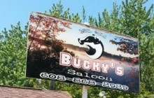 bucky's saloon koshkonong
