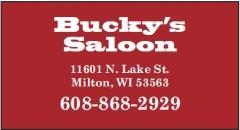 buckys saloon