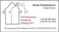 christianson propert group