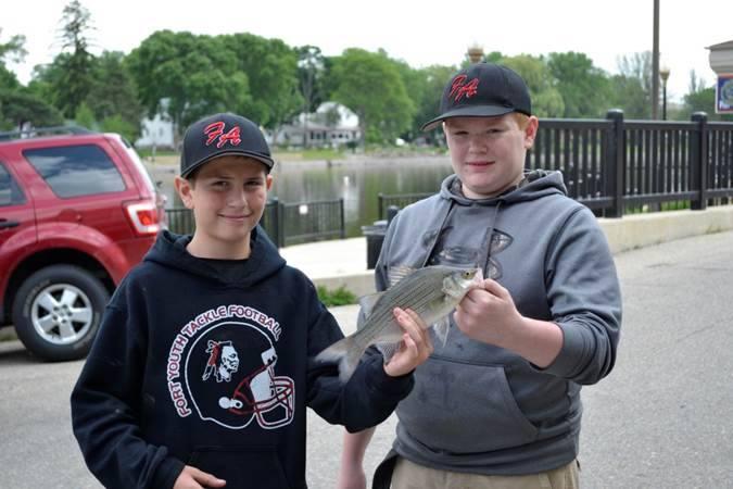 3rd Annual American Legion Post 166 Fishing Derby @ American Legion Post 166 |  |  |