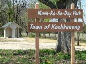 Mush-ko-se-day-park