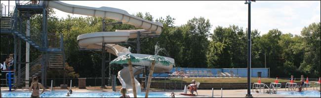 Fort Atkinson Family Aquatic Center