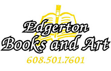 Edgerton Books and Art Wisconsin Kosh Fun