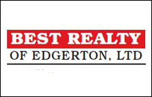 Best Realty | Edgerton