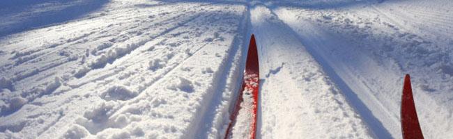 Cross Country Skiiing | Koshkonong Region