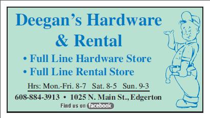 Deegan's Hardware & Rental