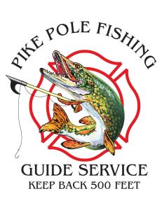 Pike Pole - PNG