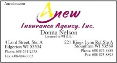Anew Insurance