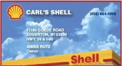 Carls Shell