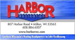 Harbor Recreation