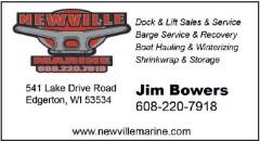 newville marine
