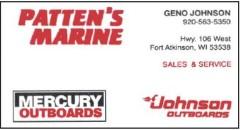 Pattens Marine